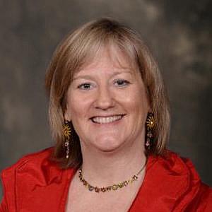 Linda Haggerty McBride, <br />MS, RN