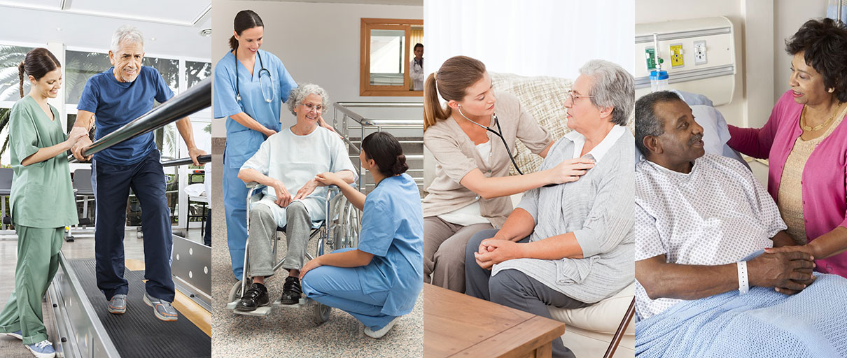 """Developing accountable post-acute networks with """"Providers as Partners"""""""