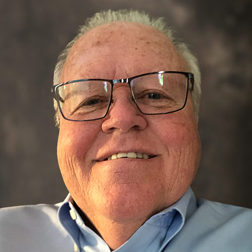 James F. Riopelle, M.D., CPE