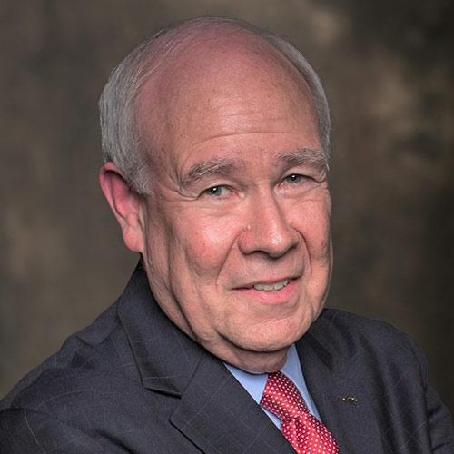 John Gardner, MBA, LFACHE, NHA