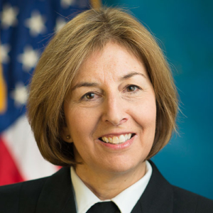 Pamela Schweitzer, Pharm.D., Rear Admiral (ret), USPHS, Senior Strategy Consultant