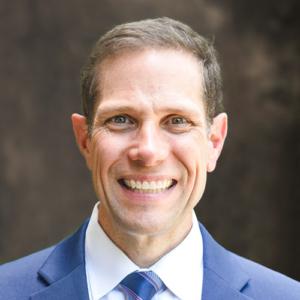 Rich Brennan, Senior Strategy Consultant