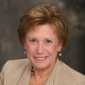 Mary Frances Butler